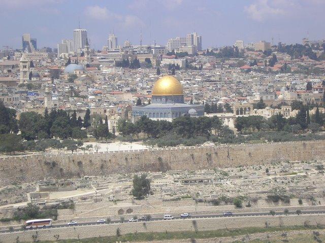 ויבנו הגמדים מגדלים בירושלים